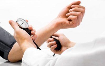 Controllo Pressione Arteriosa Gratuita