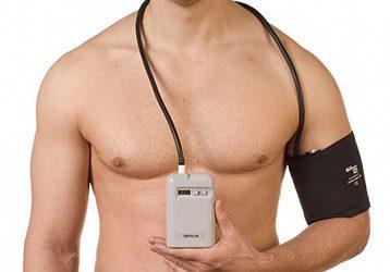Noleggio Holter Pressorio e Cardiaco 24h