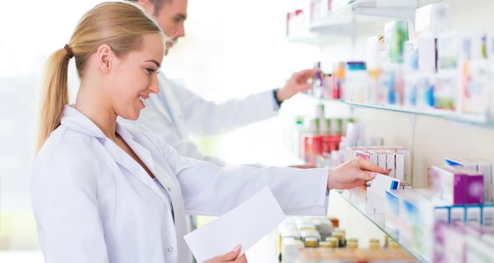 Farmacia a Gela